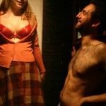 Quail pictured: Elizabeth Meriwether, Benjamin Pelteson; photo by Carl Skutsch