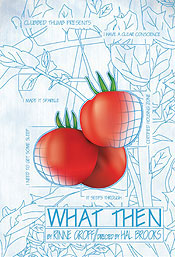 What Then by Rinne Groff
