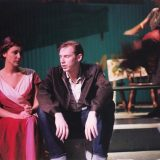 Downwinders pictured: Jenny Penny Curry, Austin Jones, Meg MacCary; photo by: Scott Adkins