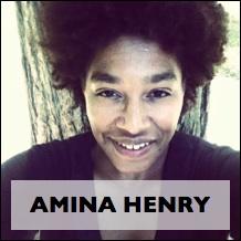 Amina Henry