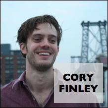 Cory Finley