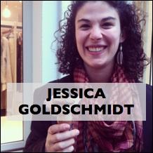 Jessica Goldschmidt