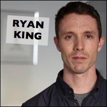 Ryan King