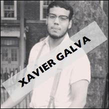 Xavier Galva
