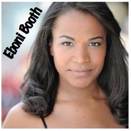 Eboni Booth