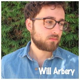 Will Arbery