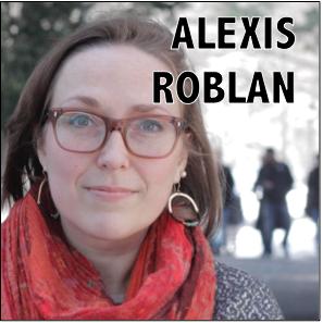 Alexis Roblan