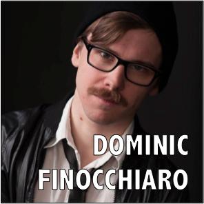 Dominic Finocchiaro