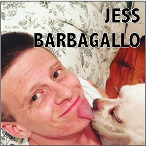 Jess Barbagallo