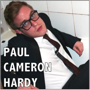 Paul Cameron Hardy