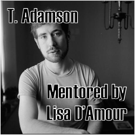 T Adamson