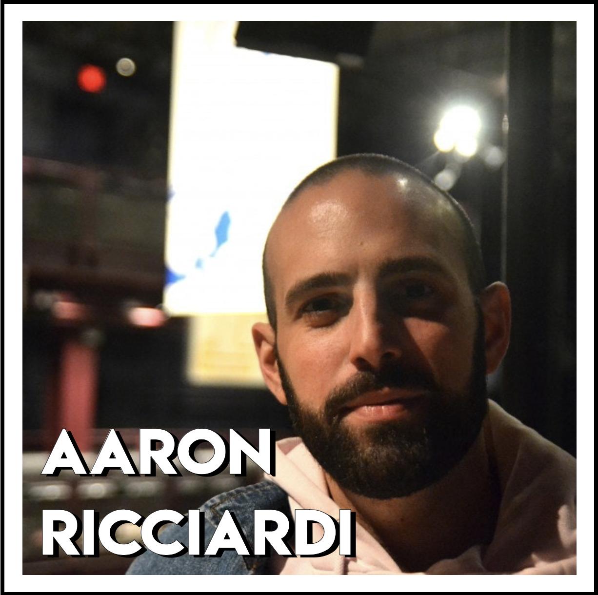 Aaron Ricciardi
