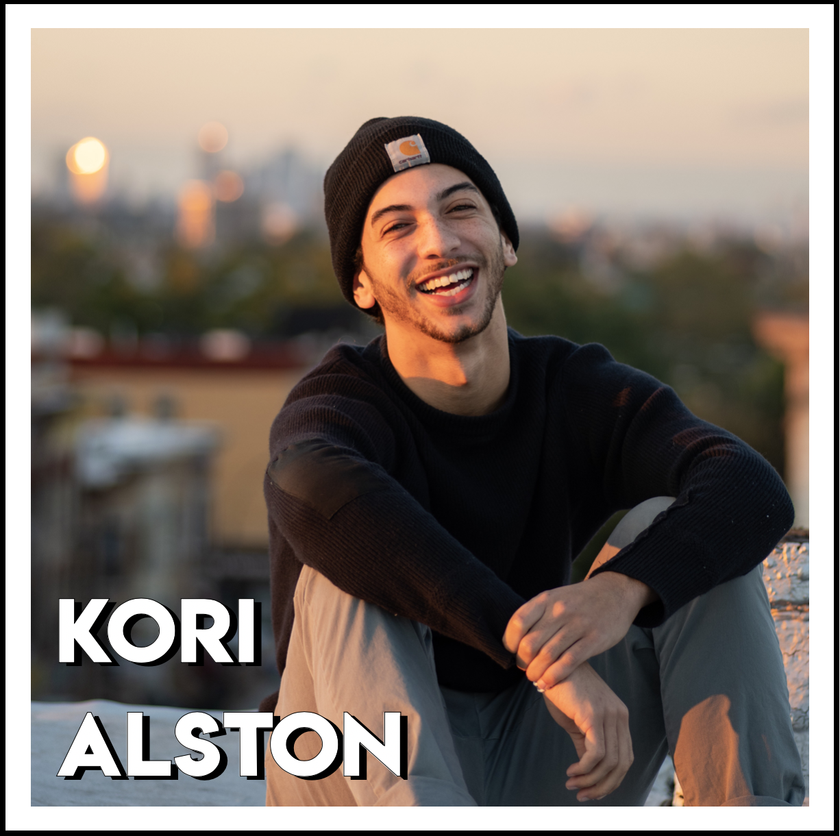 Kori Alston