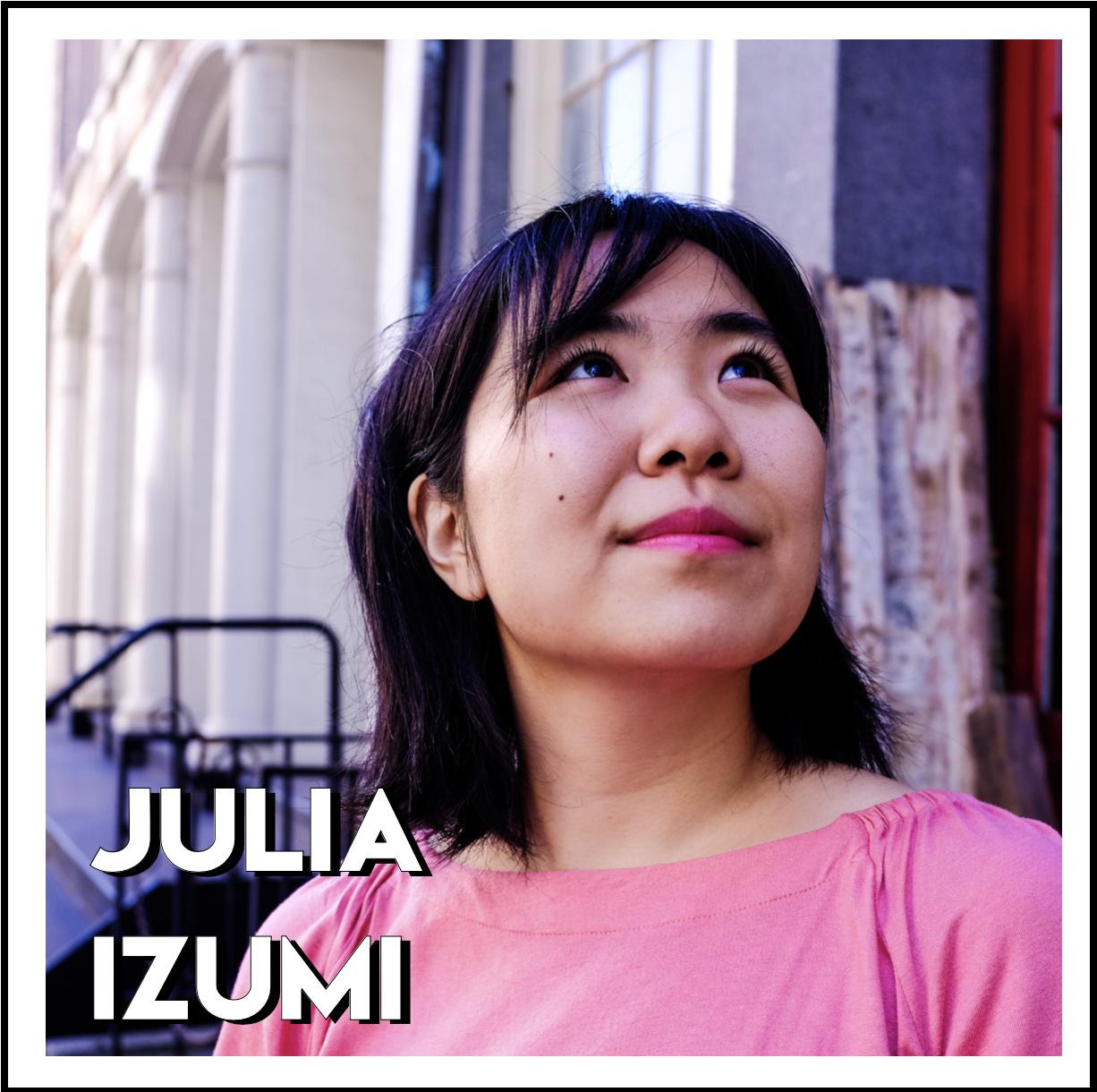 Julia Izumi