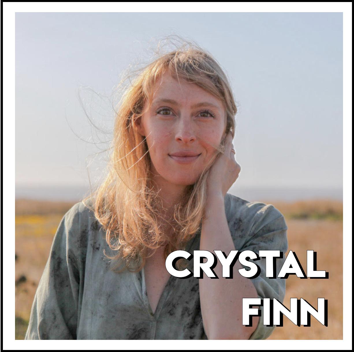 Crystal Finn
