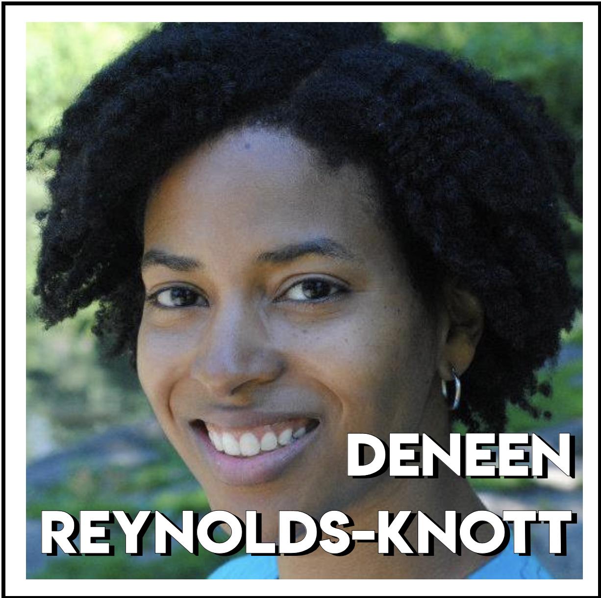 Deneen Reynolds-Knott
