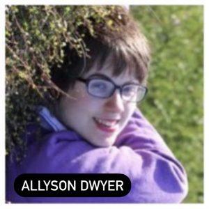 Allyson Dwyer