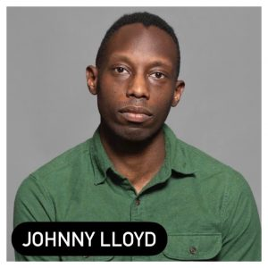 Johnny Lloyd