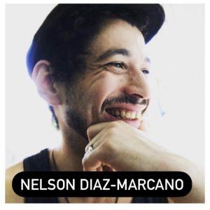 Nelson Diaz-Marcano
