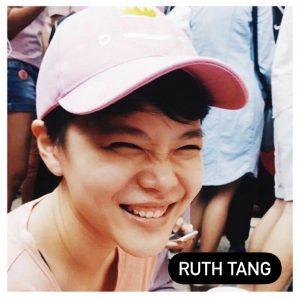 Ruth Tang