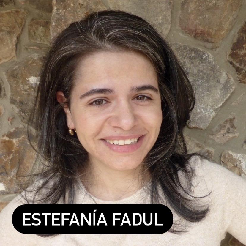 Estefanía Fadul