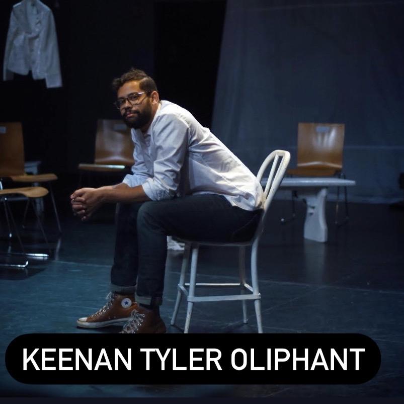 Keenan Tyler Oliphant
