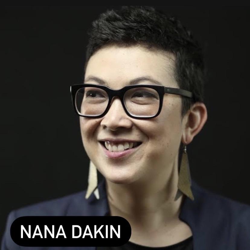 Nana Dakin