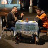 365 Days/Plays Week 10pictured: Craig Edwards, Hubert Point Du Jour; photo by: Sam Breslin Wright
