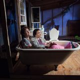 Baby Screams Miracle by Clare Barron, directed by Portia Krieger; featuring Caitlin O